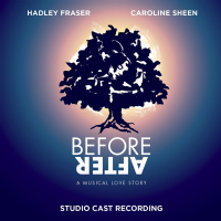 Before After Studio Cast CD